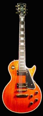1957 les paul similar to a 1958 or 1959