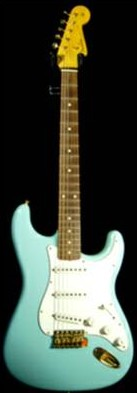 1960 stratocaster, looks like all from 1961 and all pre cbs strats
